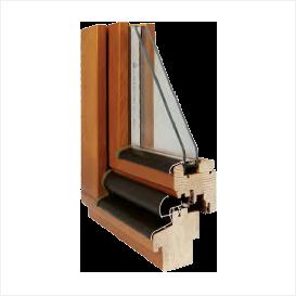 Profil 68 mm Standard