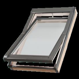 Okna zsiłownikiem elektrycznym