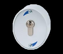 bramy-przemyslowe-automatyka-wylacznik-kluczykowy-zewnetrzny-wisniowski